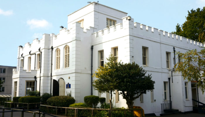 North Finchley Secondary School
