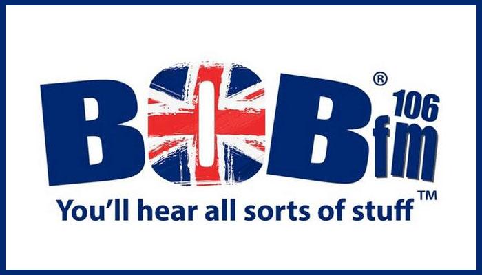 BOB FM Hertfordshire