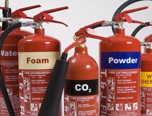 IFEDA survey highlights risks of online extinguishers