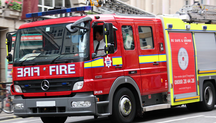 Fire Safety Offences Hatfield