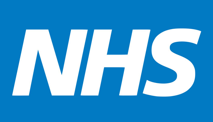 NHS Logo, London Hospitals