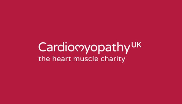 cardiomyopathy logo