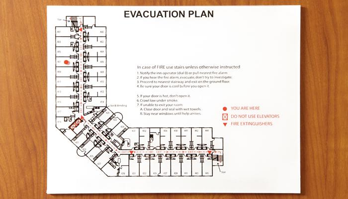 New Zone Chart Legislation