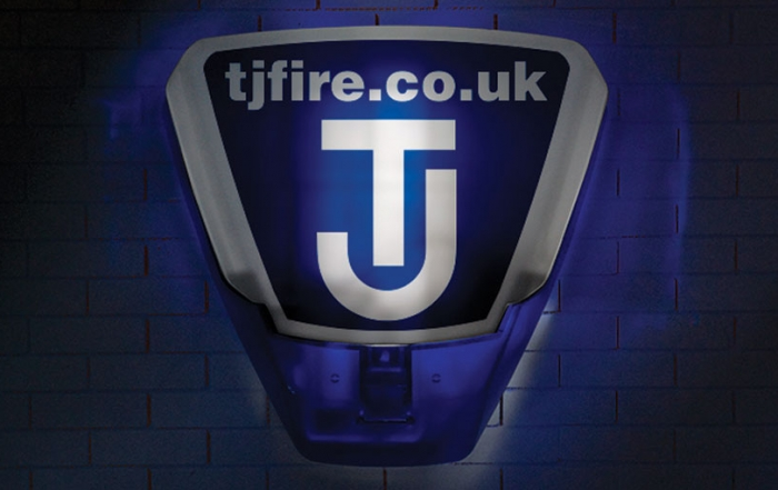 TJ Fire Intruder Alarm