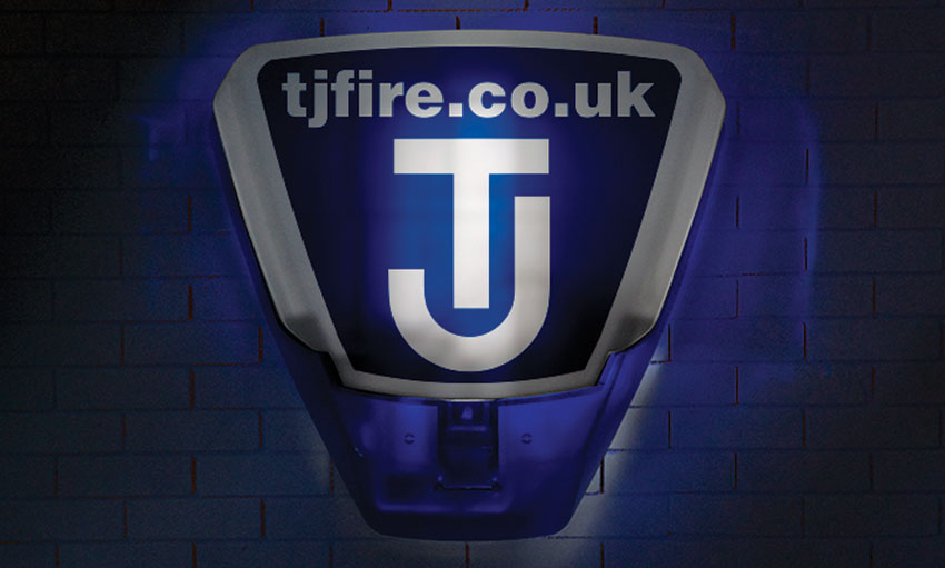 TJ Fire Intruder Alarm